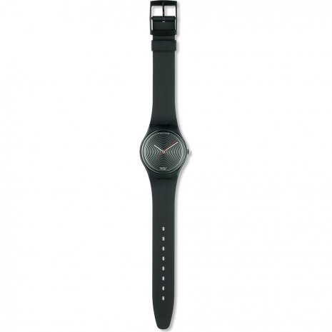 Swatch Soto with Swatch AG watch