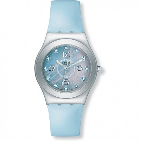 Swatch Sparkling Sky watch