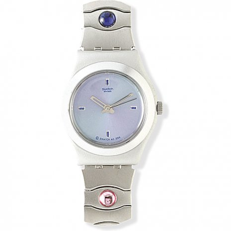 Swatch Sparkling Time watch