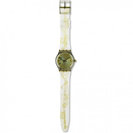 Swatch Spartito watch