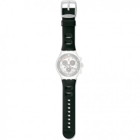 Swatch YBS4010 Spectre Rouge Strap