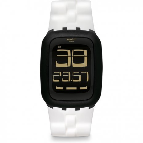 Swatch Speed It Up watch