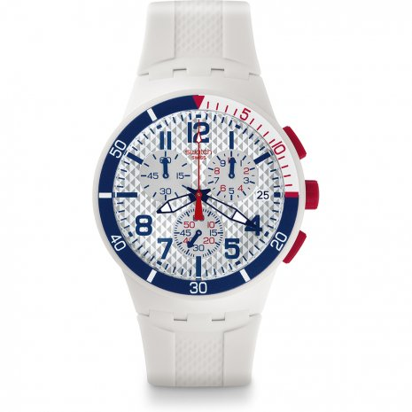 Swatch Speed Up watch