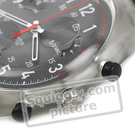 watch  Quartz Chronograph