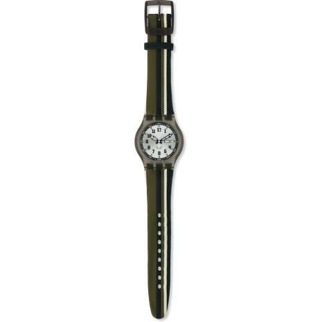 Swatch Spontaneous Time watch