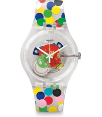 SUOZ213 Spot The Dot - Mendini 41mm