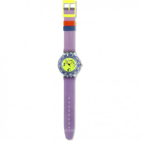 Swatch Spray Up watch