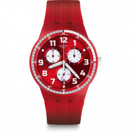 Swatch Spremuta watch