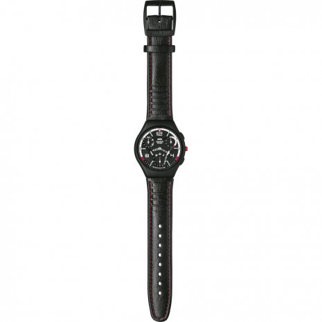 Swatch Sprint Feels watch