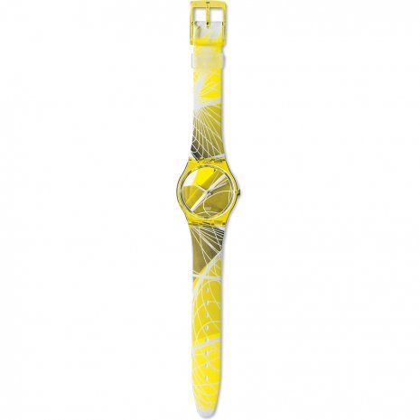 Swatch Spyral watch