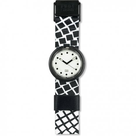 Swatch Squares watch