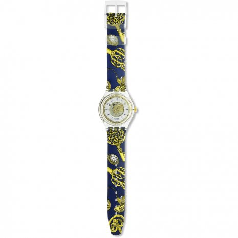 Swatch St. Peter's Gate watch