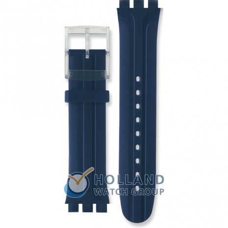 Swatch STAK100 Snooze Me Up Strap