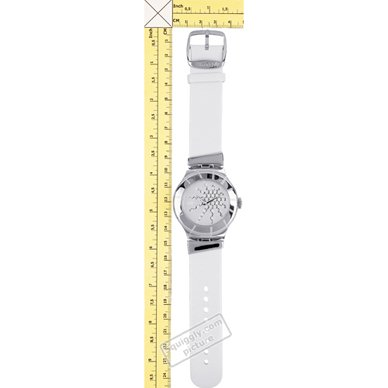 Swatch watch White