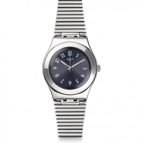 Swatch Starling watch
