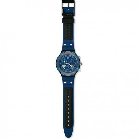 Swatch Stearing Unit watch