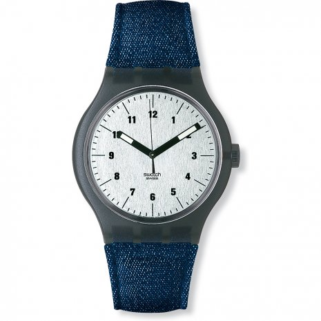 Swatch Still Neutral watch
