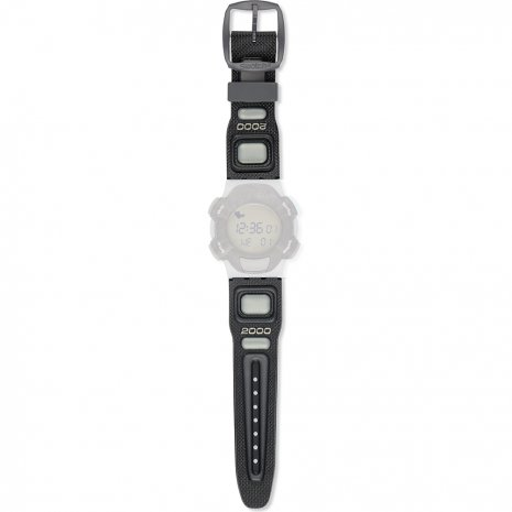 Swatch SQZ103 Still Working Strap