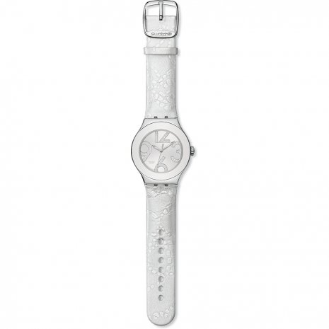 Swatch Strong Chick watch