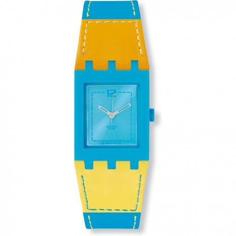 Swatch Suggested Tones watch