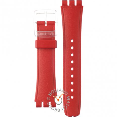 Swatch SUJK701 Ruby Touch Strap