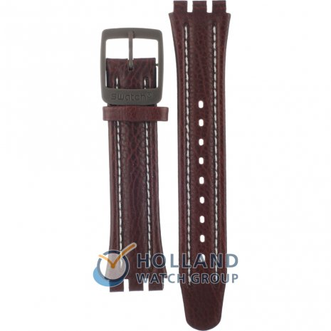 Swatch SUJM702 Especially For Him Strap