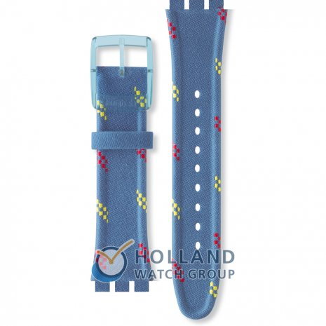 Swatch SUJN100 Going Up Strap
