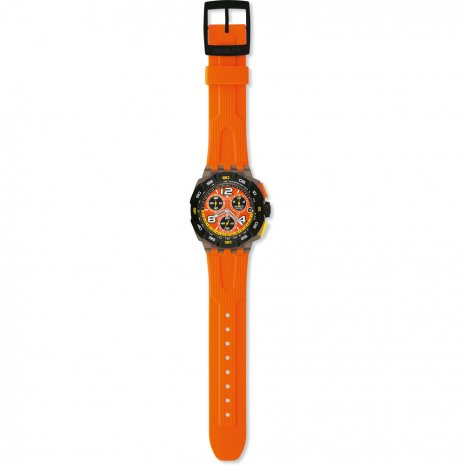 Swatch Sun Down watch