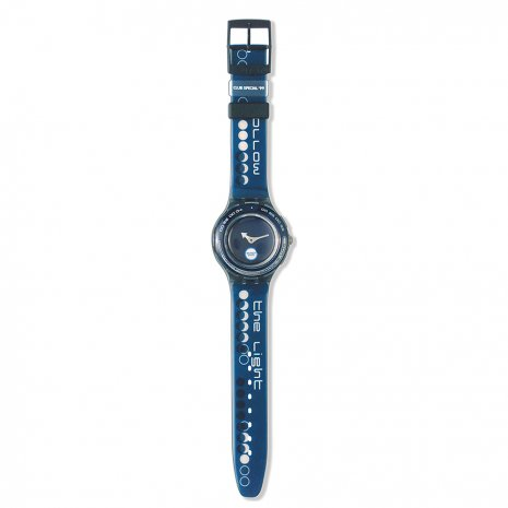 Swatch Sun & Moon watch