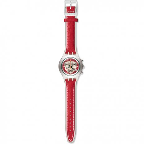 Swatch Suncherry watch