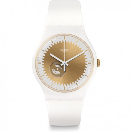 Swatch Sunsplash watch