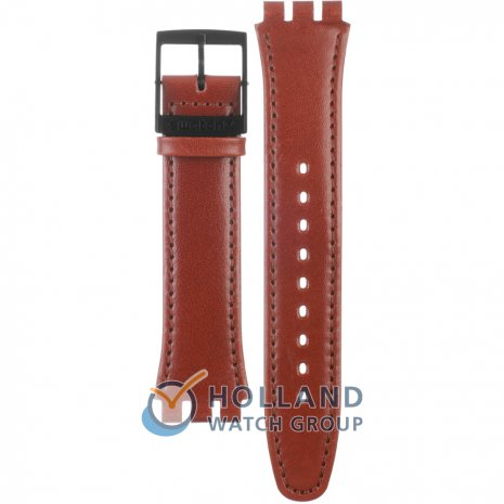 Swatch SUOB721 Lonely Desert Strap