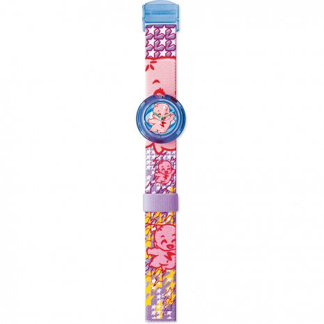 Swatch Superbaby watch