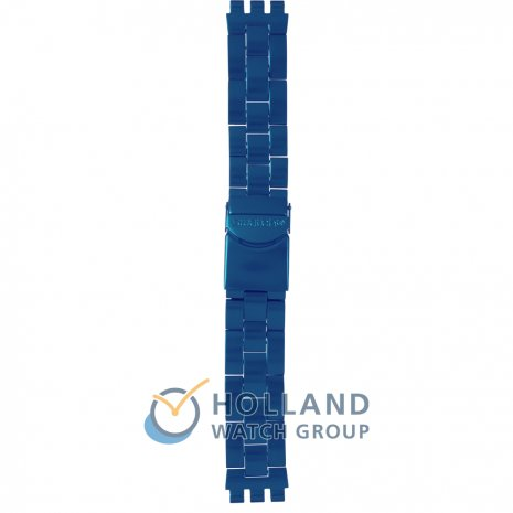 Swatch SVCK4041AG Full-Blooded Sea Strap