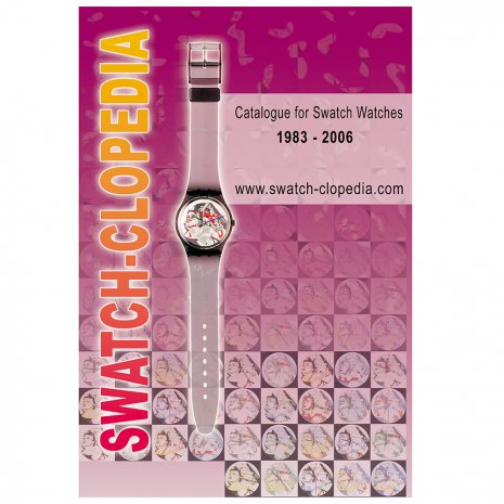 Swatch Swatch-clopedia 2006
