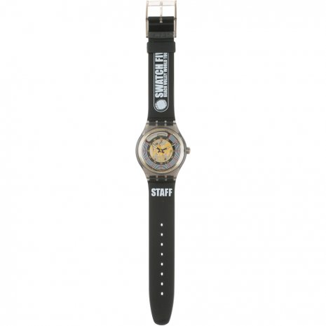 Swatch Swatch FIVB Staff watch 2007 watch