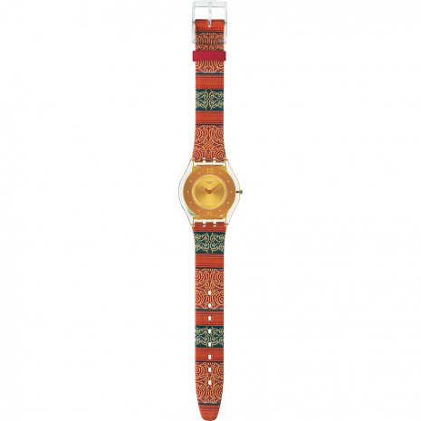 Swatch Sweet Sarong watch