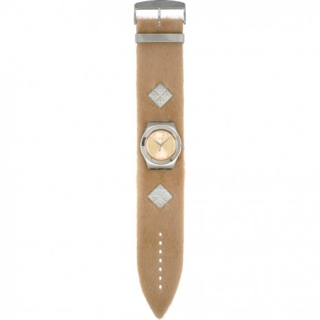Swatch Swiss Dialect watch