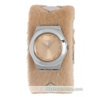 watch silver Quartz Swiss