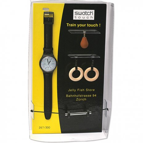 Swatch Swiss Launch Special (Ask Your Swatch) watch