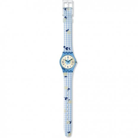 Swatch Tafel Laken watch