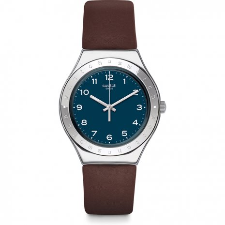 Swatch Tannage watch