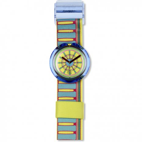 Swatch Temple watch