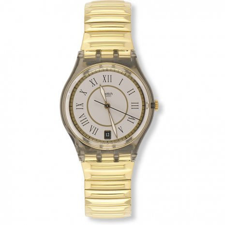 Swatch Tempo Classico watch