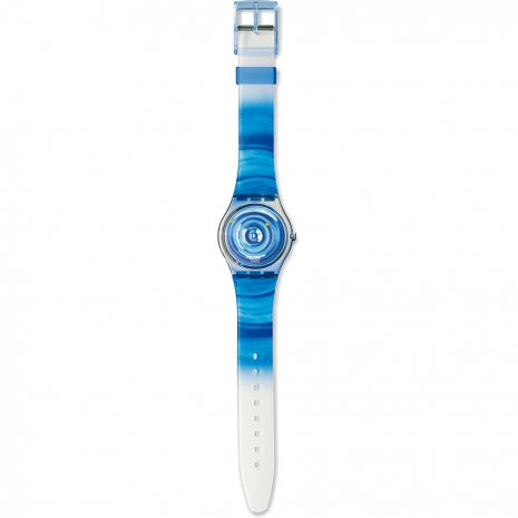 Swatch Tempo Naturale watch
