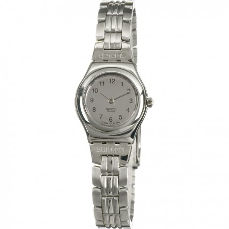 Swatch Tenuity USA watch