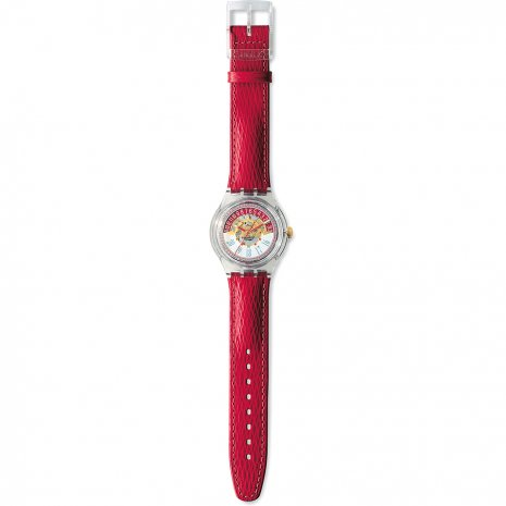 Swatch Terra Cotta watch