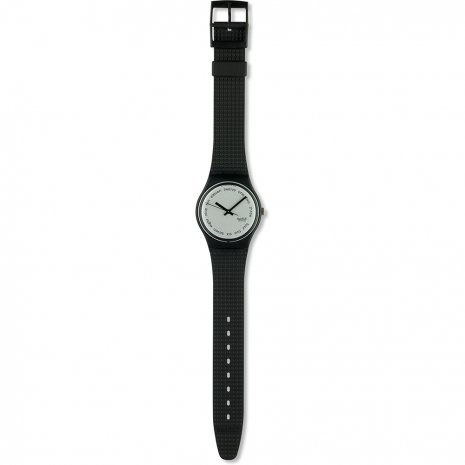 Swatch The Burglar No Date watch
