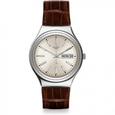 Swatch The Earl Time watch