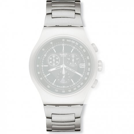 Swatch YOS400G The Moonscope Strap